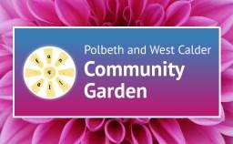 Polbeth and West Calder Community Garden Icon
